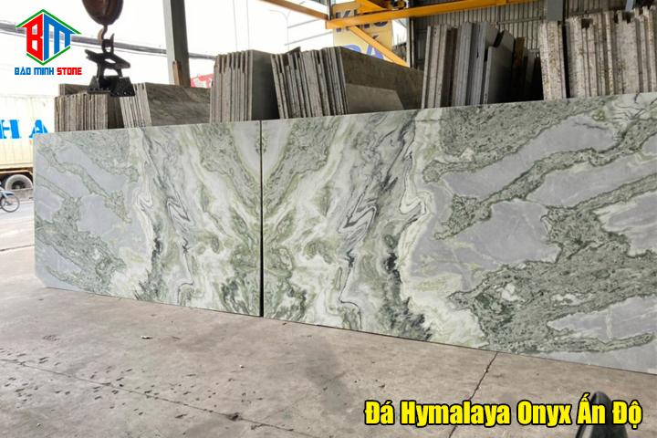 5 Lý do nên chọn mua đá Marble xanh tại Bảo Minh Stones