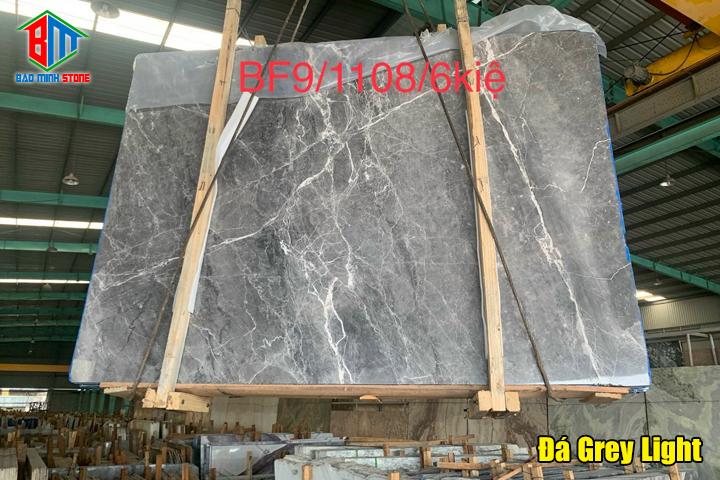 Vì sao nên chọn đá Marble màu ghi tại Bảo Minh Stones?
