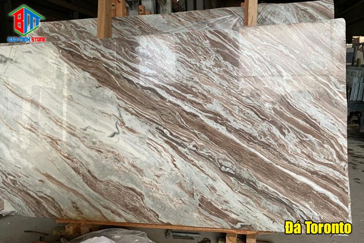 Đặc điểm của đá Marble màu tím
