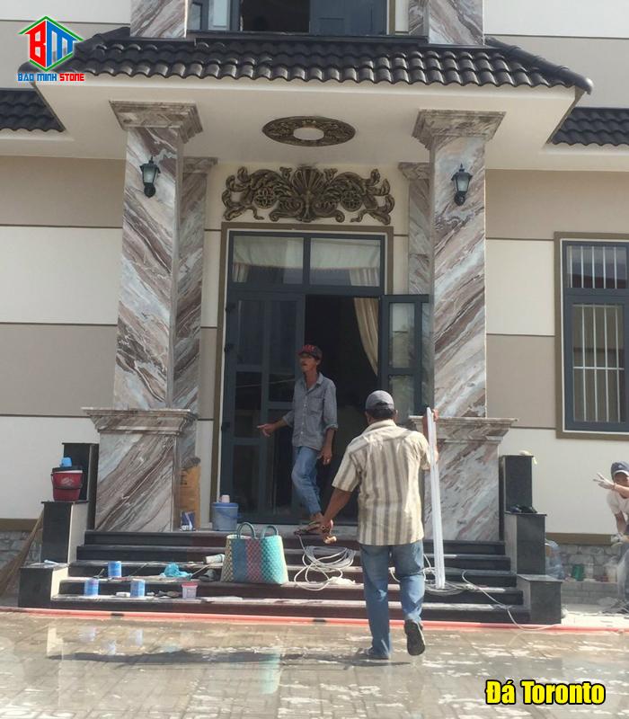 Lợi ích khi chọn mua đá Marble màu tím tại Bảo Minh Stones