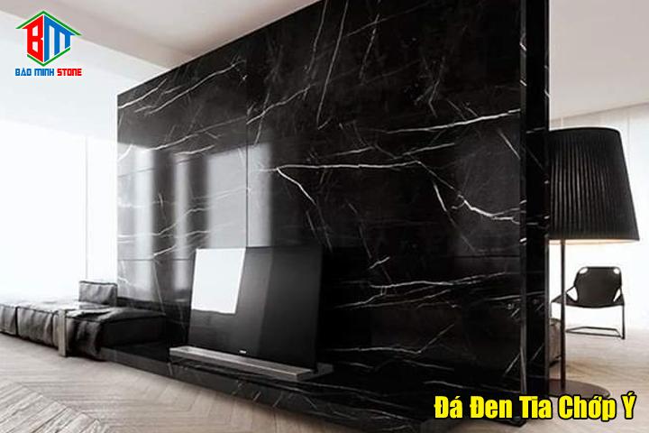 Nhược điểm đá marble màu đen