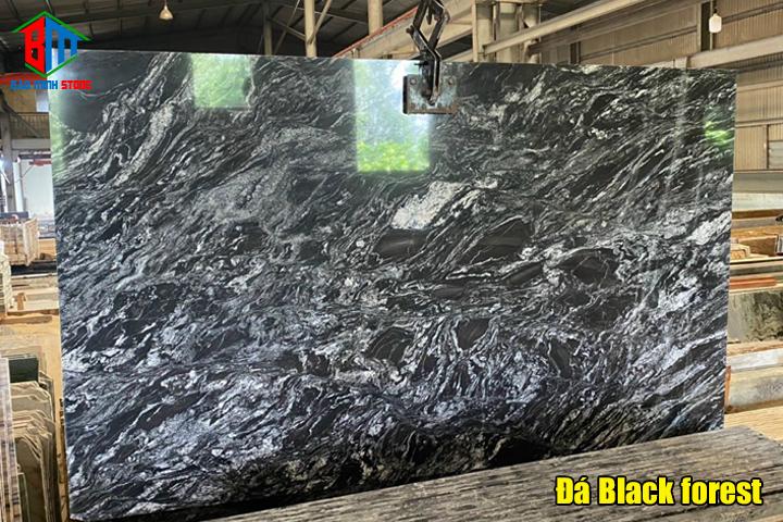 Lợi ích khi mua đá hoa cương màu đen tại Bảo Minh Stones