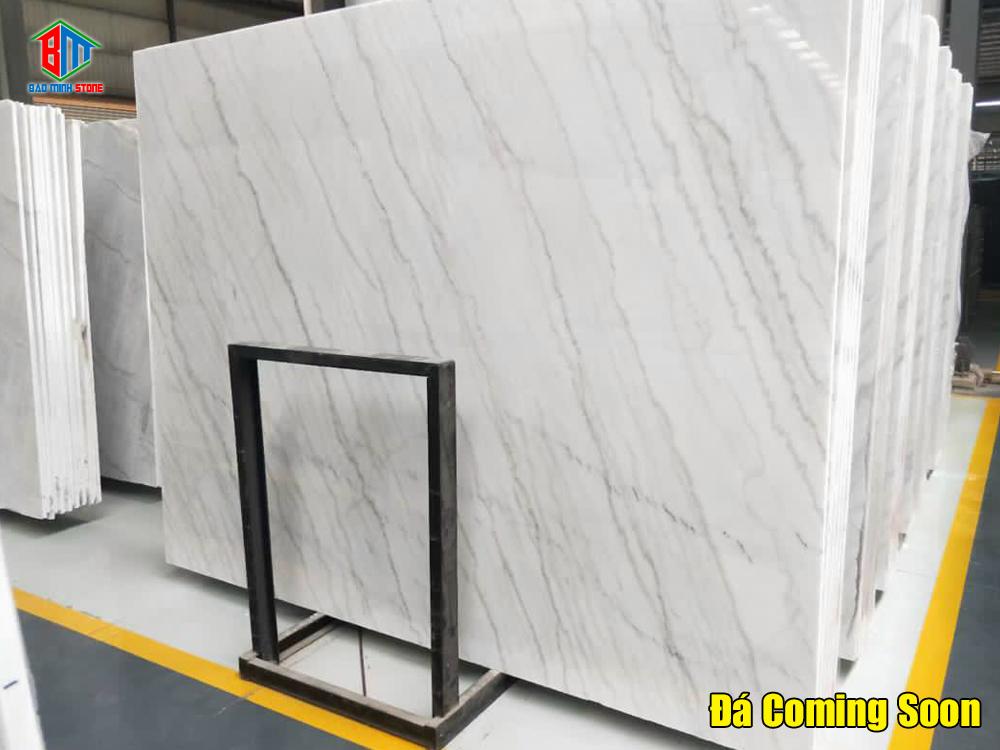 Đặc điểm nổi bật của đá Marble