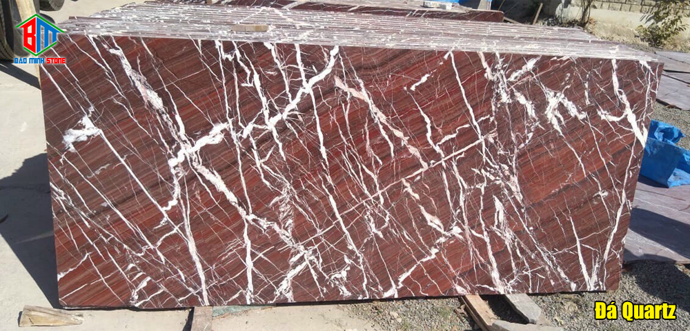 Các mẫu đá Marble màu hồng được ưa chuộng nhất
