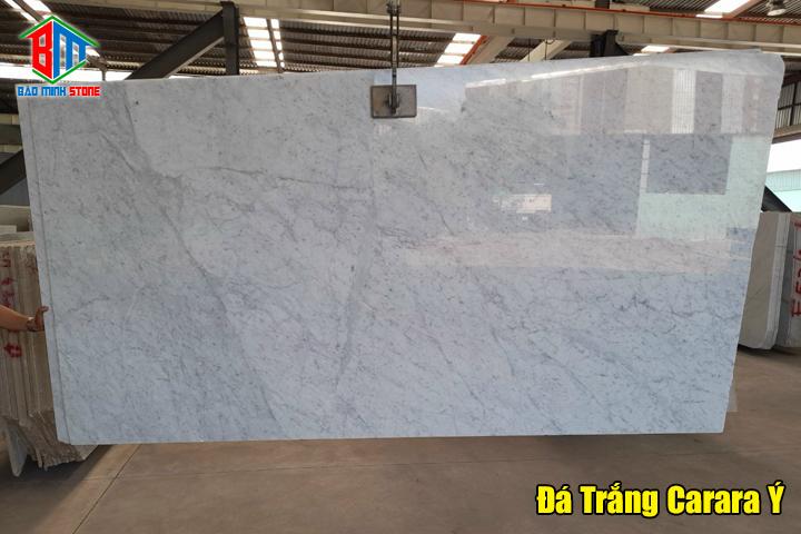 8 mẫu đá Marble trắng ưa chuộng nhất